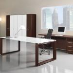 Ufficio direzionale presidenziale - Arche - Bralco