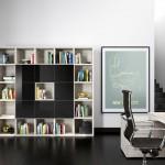Libreria 2 Side - Offic'è
