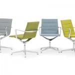 Sedia direzionale ergonomica - Valea - ICF