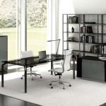 Ufficio direzionale presidenziale operativo - Yoga - About Office