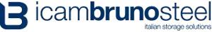 Icam Brunosteel logo