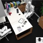 Ufficio direzionale - Scrivania