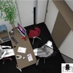 Ufficio operativo - Scrivania