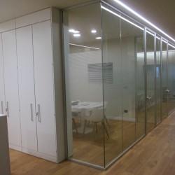 Corridoio - Saletta incontri - Foto