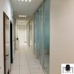Corridoio - Pareti divisorie - Foto