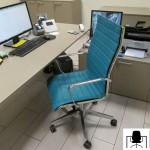 Ufficio amministrativo - Seduta direzionale - Foto