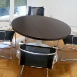 Tavolo incontro - Foto