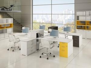 Ufficio Stile Torino : 5 stili di arredamento per uffici ispirati allarredo casa