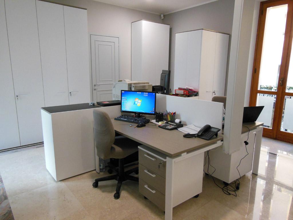 Studio contabile e di elaborazione dati - Arredo Ufficio LAB Torino