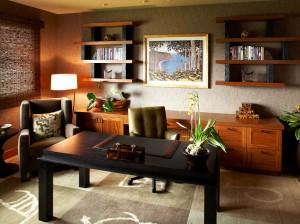 5 stili di arredamento per uffici ispirati all 39 arredo casa for Arredo ufficio tecnico