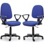 Sedie da ufficio operative entry level - LEM (Compir)