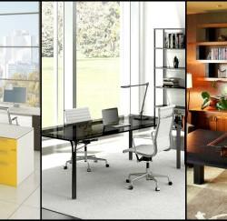 Stili di arredamento per uffici