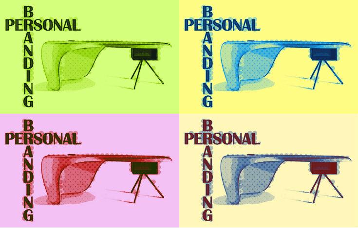 Arredo ufficio e Personal branding