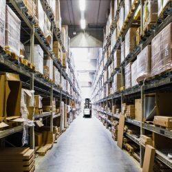 Un'immagine rappresentativa dei centri commerciali dell'arredo.