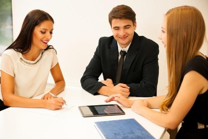 Gli specialisti offrono una consulenza di progetto completa ed instaurano con il cliente un rapporto diretto e personale.