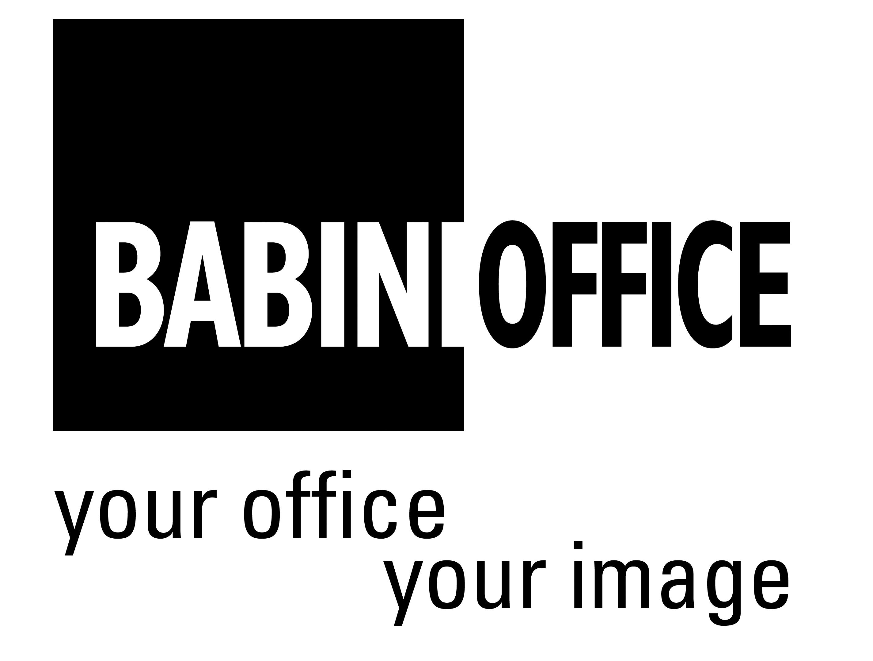Babini logo