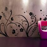 Tinteggiatura e decorazione