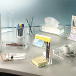 Accessori da scrivania - Mr Acrylic - Tecnostyl