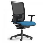 Sedia operativa ergonomica - Zed - Milani