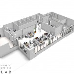Piantina 3D - Soluzione A (2)