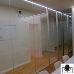 Corridoio - Sala riunioni - Foto