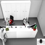 Accoglienza - Reception