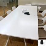 Tavolo sala riunioni - Foto